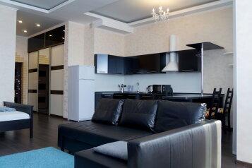 1-комн. квартира, 50 кв.м. на 4 человека, Проточная улица, Казань - Фотография 1