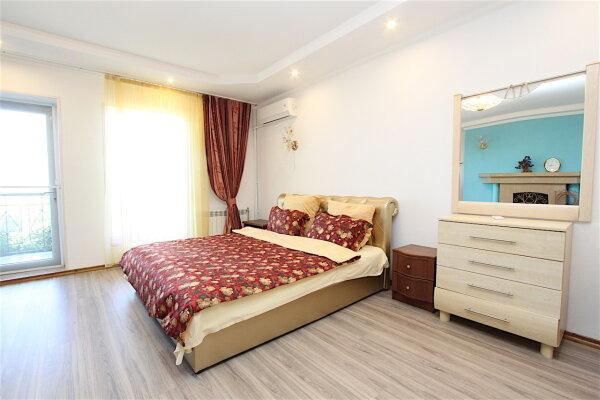 Гостевой дом, 200 кв.м. на 6 человек, 2 спальни