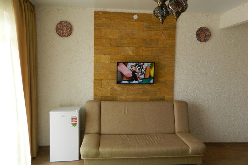 """Гостевой дом """"Maalle"""", Солнечная, 9 на 12 комнат - Фотография 43"""