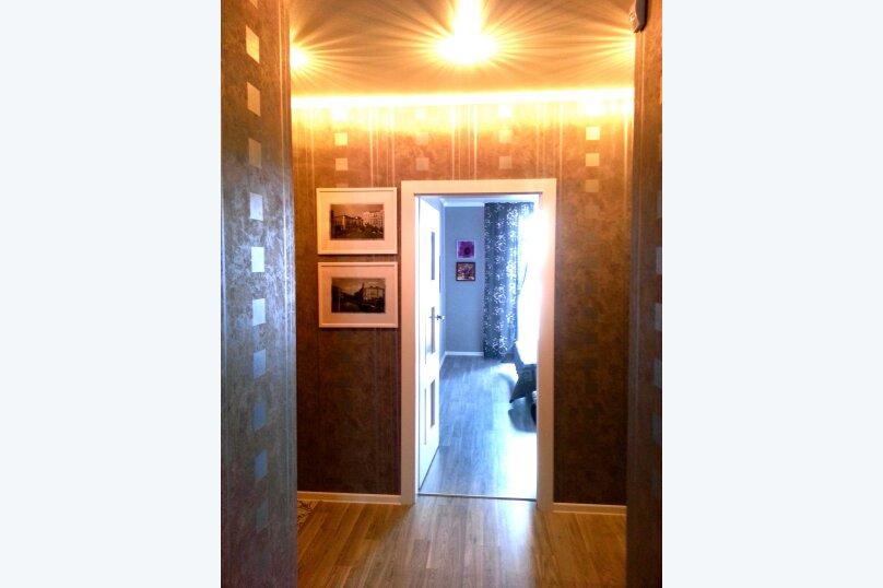 1-комн. квартира, 50 кв.м. на 2 человека, улица Горького, 96к1, Калининград - Фотография 13