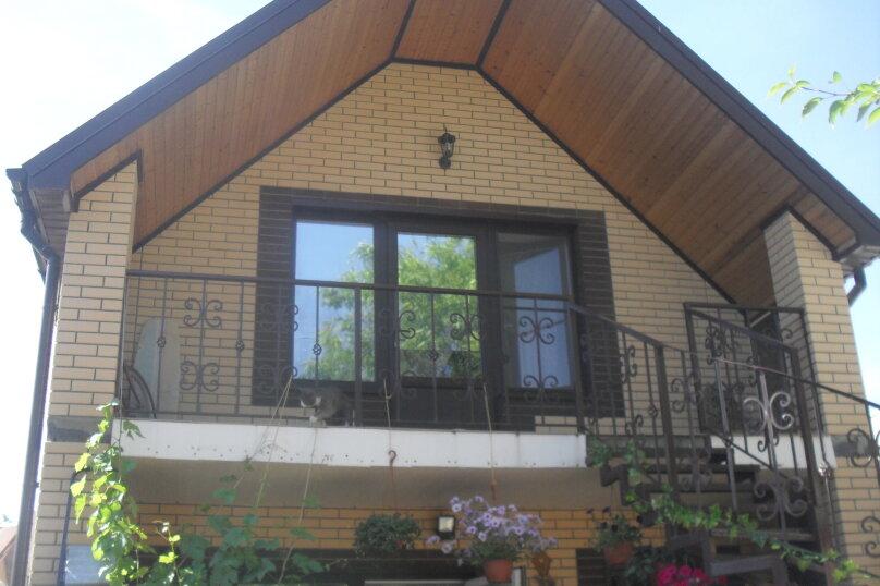Домик для отдыха, 30 кв.м. на 4 человека, 1 спальня, улица Энгельса, 102, Ейск - Фотография 2