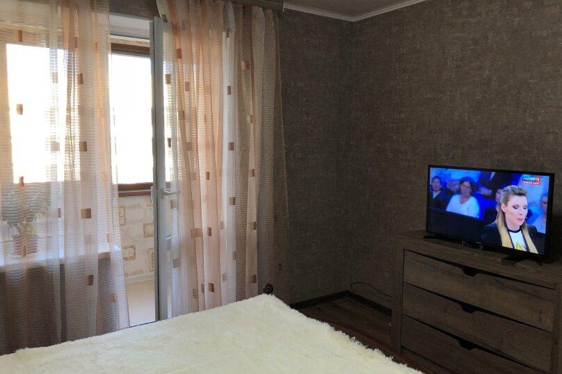 2-комн. квартира, 55 кв.м. на 4 человека, Октябрьская улица, 21, Алушта - Фотография 12