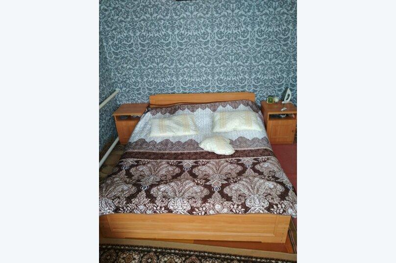 Частный  Дом, 52 кв.м. на 7 человек, 3 спальни, улица Мартынова, 26, Морское - Фотография 1