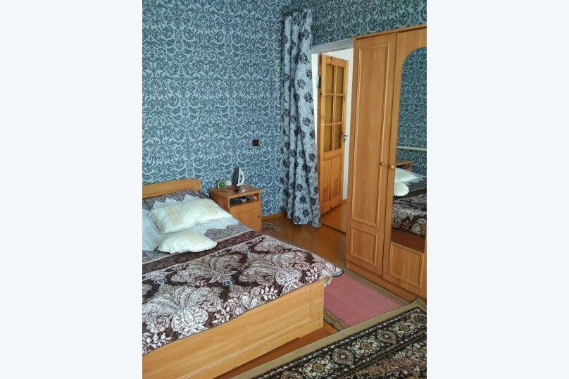 Частный  Дом, 52 кв.м. на 7 человек, 3 спальни, улица Мартынова, 26, Морское - Фотография 2