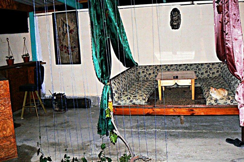 Дом, 110 кв.м. на 10 человек, 3 спальни, маштака исы, 5, село Веселое - Фотография 6