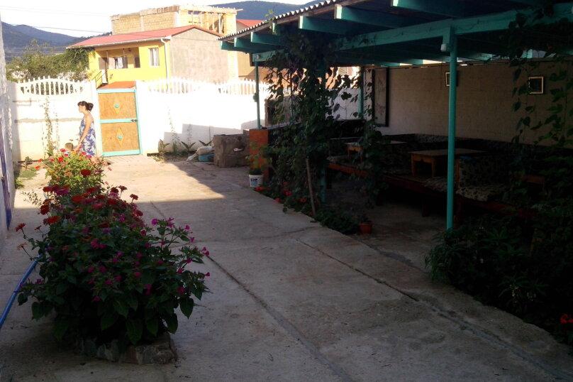 Дом, 110 кв.м. на 10 человек, 3 спальни, маштака исы, 5, село Веселое - Фотография 8