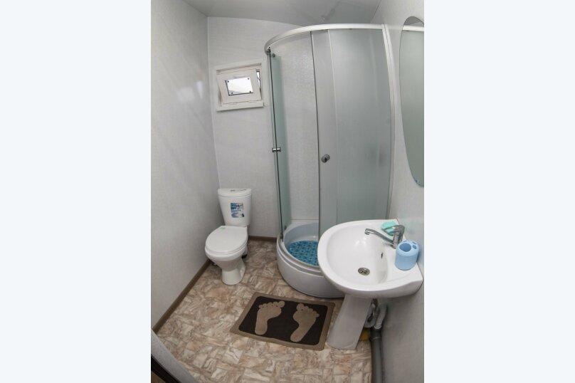 Дом с 3 спальнями , 120 кв.м. на 8 человек, 3 спальни, Победы , 150, Ейск - Фотография 17