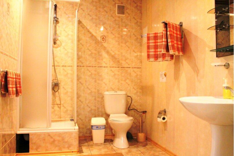 """Гостевой дом """"Радмир"""", Нагорная улица, 1 на 13 комнат - Фотография 173"""