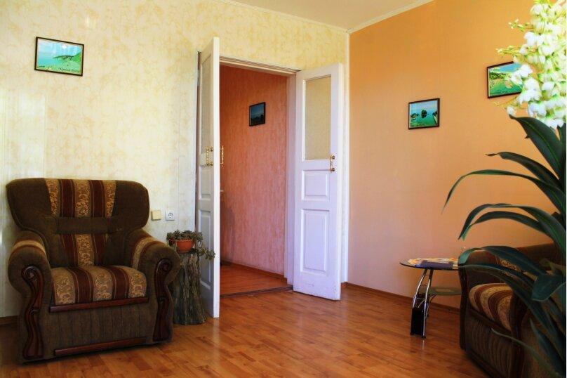 """Гостевой дом """"Радмир"""", Нагорная улица, 1 на 13 комнат - Фотография 177"""