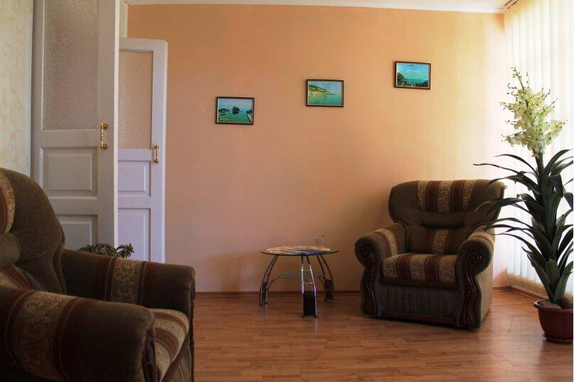"""Гостевой дом """"Радмир"""", Нагорная улица, 1 на 13 комнат - Фотография 178"""