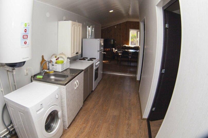 Дом с 3 спальнями , 120 кв.м. на 8 человек, 3 спальни, Победы , 150, Ейск - Фотография 18