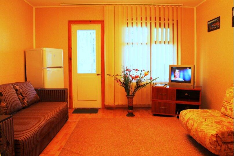 """Гостевой дом """"Радмир"""", Нагорная улица, 1 на 13 комнат - Фотография 185"""