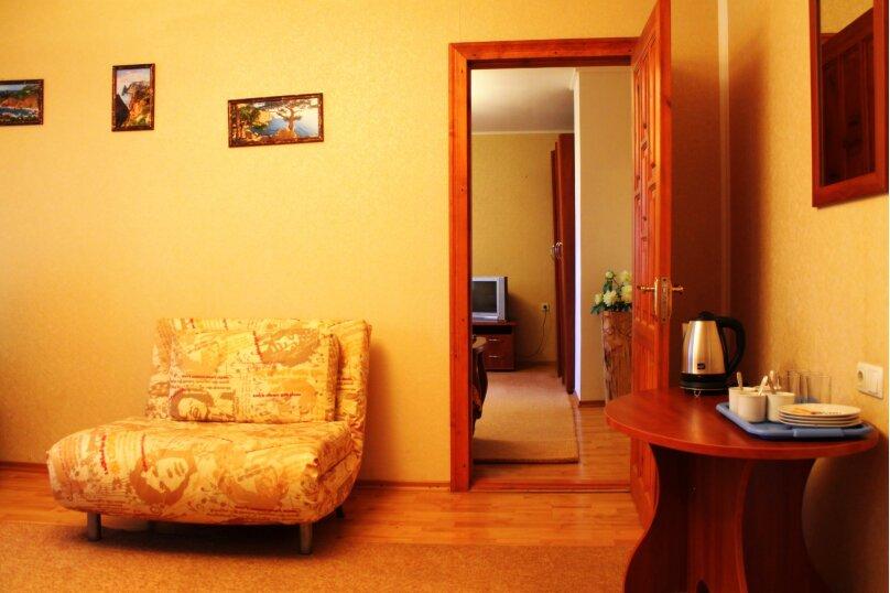 """Гостевой дом """"Радмир"""", Нагорная улица, 1 на 13 комнат - Фотография 186"""