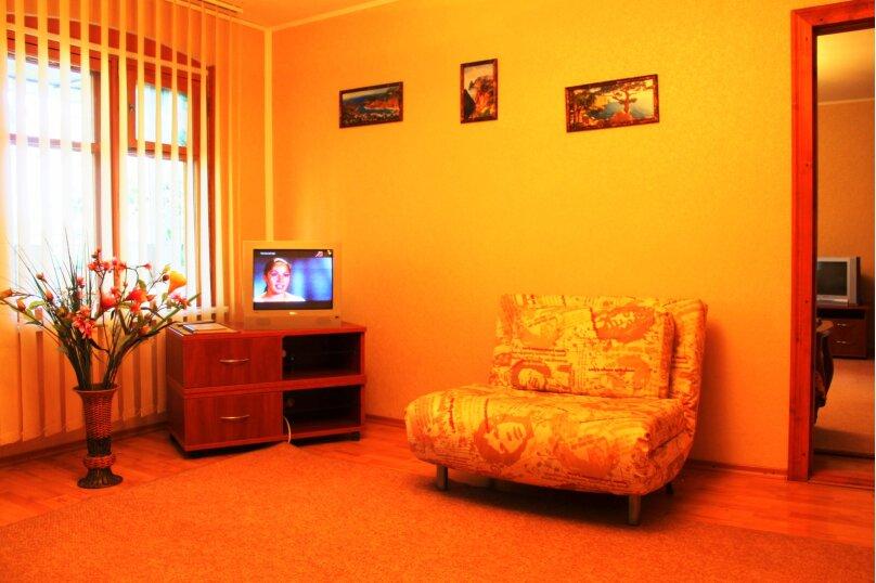 """Гостевой дом """"Радмир"""", Нагорная улица, 1 на 13 комнат - Фотография 187"""