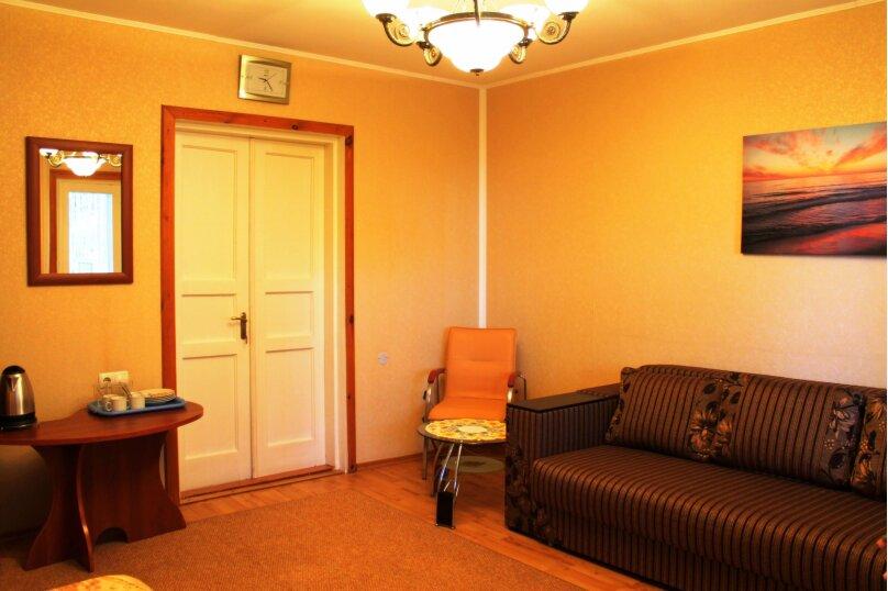 """Гостевой дом """"Радмир"""", Нагорная улица, 1 на 13 комнат - Фотография 189"""