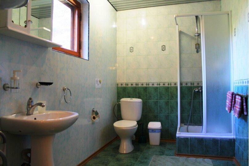 """Гостевой дом """"Радмир"""", Нагорная улица, 1 на 13 комнат - Фотография 191"""