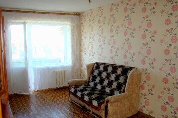 2-комн. квартира, 50 кв.м. на 4 человека, Бондаренко, 15, поселок Орджоникидзе, Феодосия - Фотография 2
