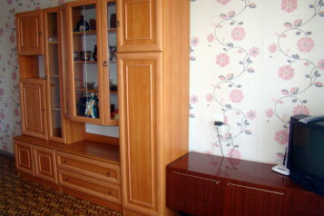 2-комн. квартира, 50 кв.м. на 4 человека, Бондаренко, 15, поселок Орджоникидзе, Феодосия - Фотография 3