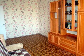 2-комн. квартира, 50 кв.м. на 4 человека, Бондаренко, поселок Орджоникидзе, Феодосия - Фотография 4