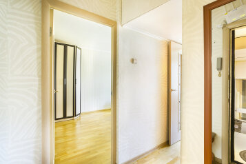 1-комн. квартира, 33 кв.м. на 4 человека, улица Академика Варги, 2, Москва - Фотография 2
