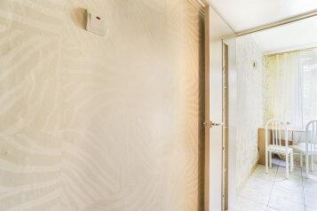 1-комн. квартира, 33 кв.м. на 4 человека, улица Академика Варги, 2, Москва - Фотография 3