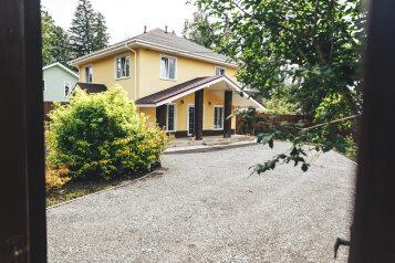 Дом, 160 кв.м. на 11 человек, 4 спальни, медовый тупик, Солнечногорск - Фотография 1