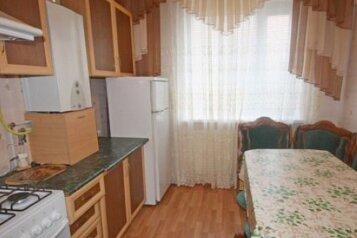1-комн. квартира, 38 кв.м. на 4 человека, улица Калинина, Ейск - Фотография 1