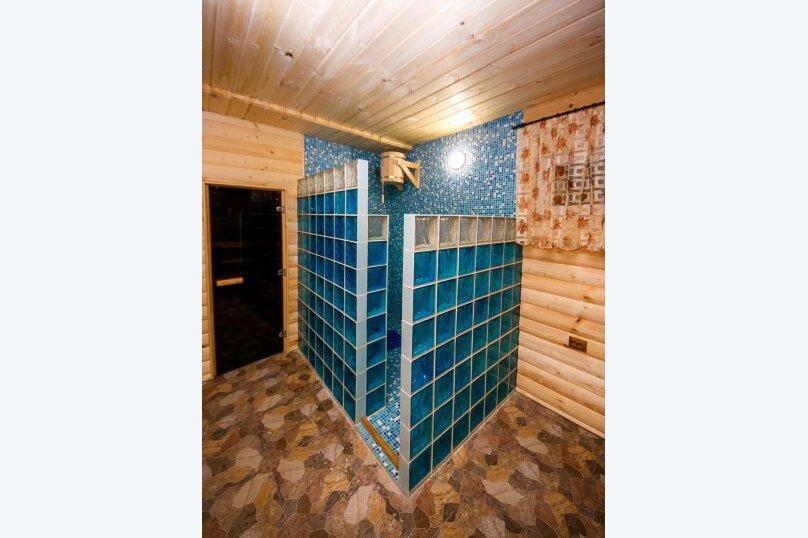 """Гостиница """"H2O"""", улица Островского, 56 на 2 номера - Фотография 5"""