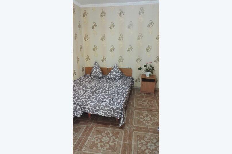 Котедж, 80 кв.м. на 7 человек, 2 спальни, улица Мартынова, 9, Морское - Фотография 13