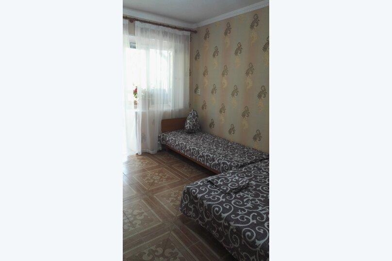 Котедж, 80 кв.м. на 7 человек, 2 спальни, улица Мартынова, 9, Морское - Фотография 14