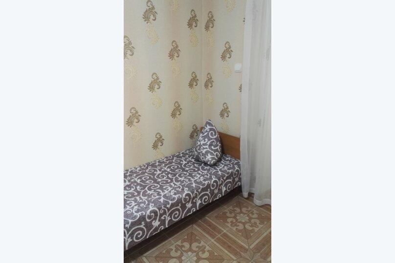 Котедж, 80 кв.м. на 7 человек, 2 спальни, улица Мартынова, 9, Морское - Фотография 15