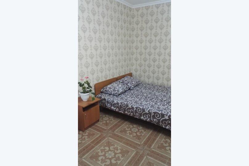 Котедж, 80 кв.м. на 7 человек, 2 спальни, улица Мартынова, 9, Морское - Фотография 16