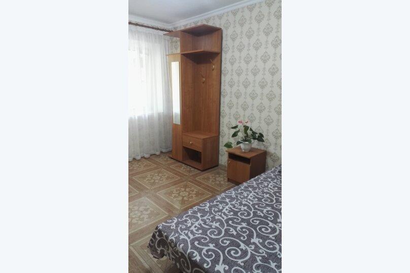 Котедж, 80 кв.м. на 7 человек, 2 спальни, улица Мартынова, 9, Морское - Фотография 17