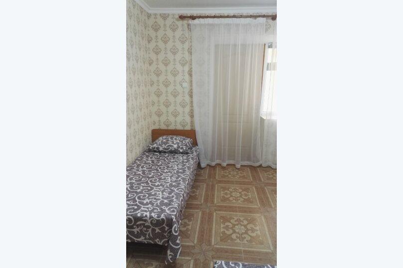 Котедж, 80 кв.м. на 7 человек, 2 спальни, улица Мартынова, 9, Морское - Фотография 18