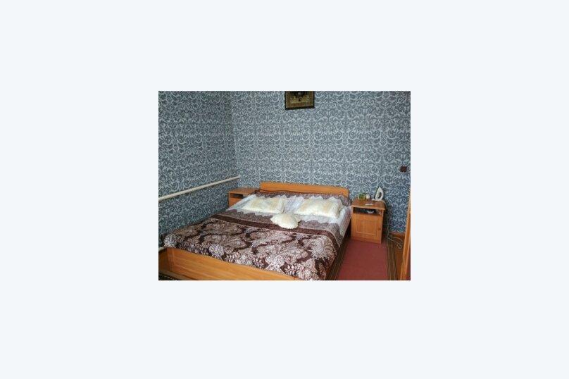 Частный  Дом, 52 кв.м. на 7 человек, 3 спальни, улица Мартынова, 26, Морское - Фотография 6