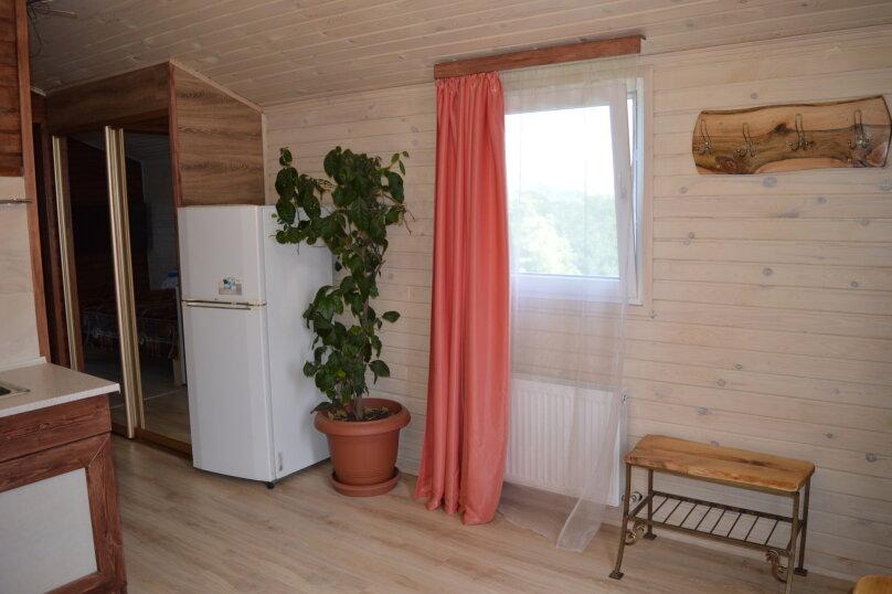 """Гостевой дом """"Залесное"""", с.Залесное, Советская улица на 3 комнаты - Фотография 80"""