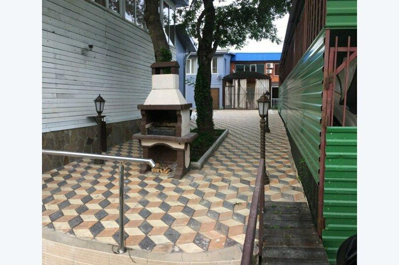 Дом, 126 кв.м. на 8 человек, 2 спальни, Речная улица, 1, Лермонтово - Фотография 13