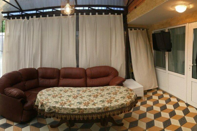 Дом, 126 кв.м. на 8 человек, 2 спальни, Речная улица, 1, Лермонтово - Фотография 15