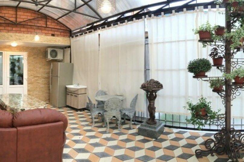 Дом, 126 кв.м. на 8 человек, 2 спальни, Речная улица, 1, Лермонтово - Фотография 16