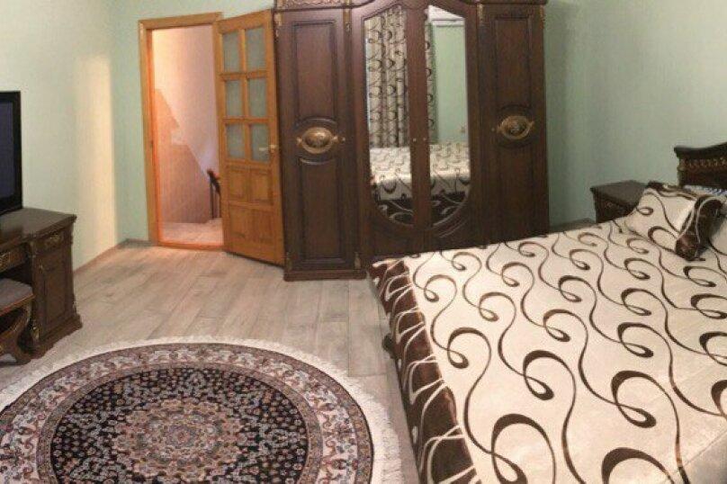 Дом, 126 кв.м. на 8 человек, 2 спальни, Речная улица, 1, Лермонтово - Фотография 18