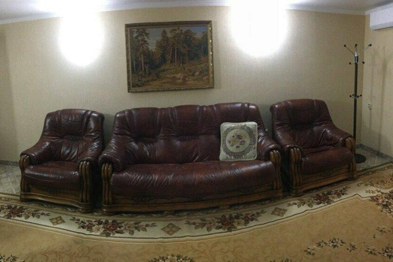 Дом, 126 кв.м. на 8 человек, 2 спальни, Речная улица, 1, Лермонтово - Фотография 22