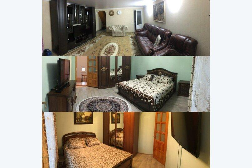 Дом, 126 кв.м. на 8 человек, 2 спальни, Речная улица, 1, Лермонтово - Фотография 25