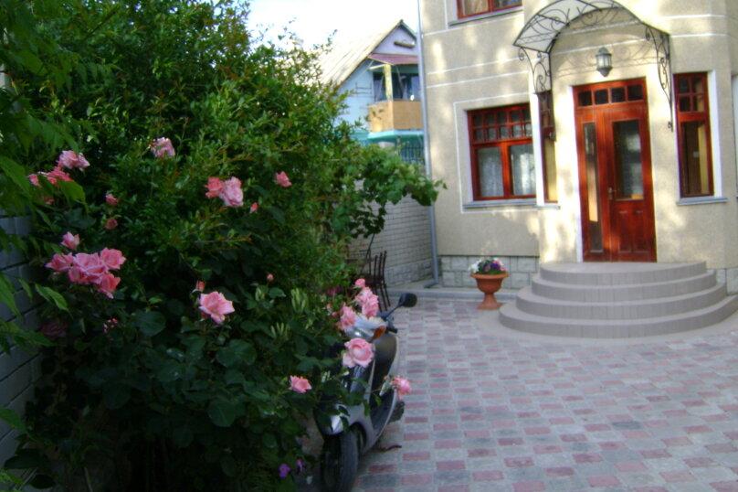 Дом у моря, 200 кв.м. на 10 человек, 5 спален, Заречный переулок, 4, Коктебель - Фотография 13