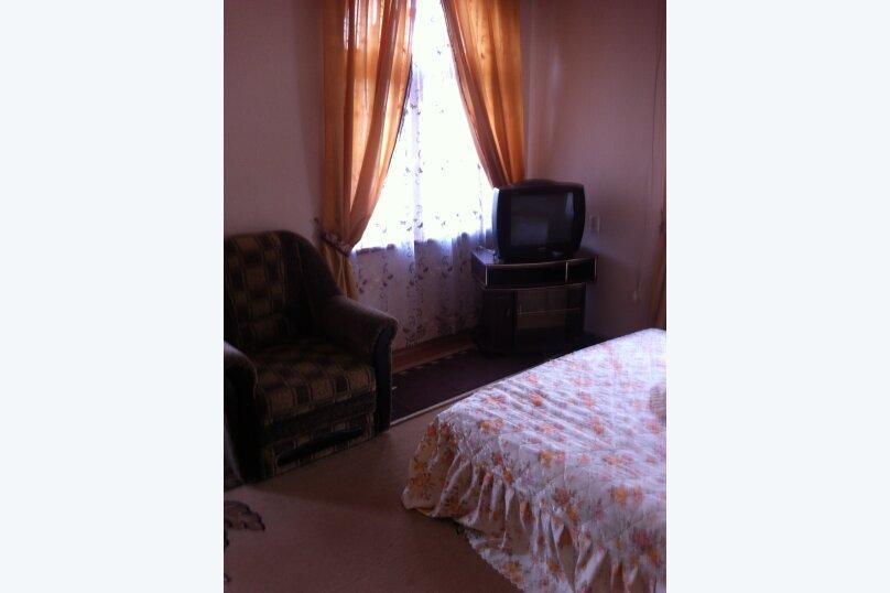 Дом у моря, 200 кв.м. на 10 человек, 5 спален, Заречный переулок, 4, Коктебель - Фотография 22