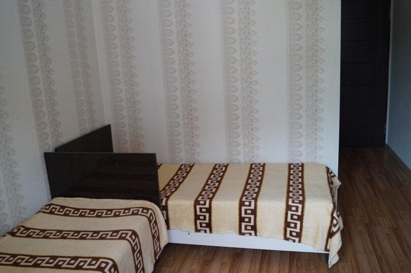 Полулюкс двухместный, улица Сьянова, 34, Лазаревское - Фотография 2