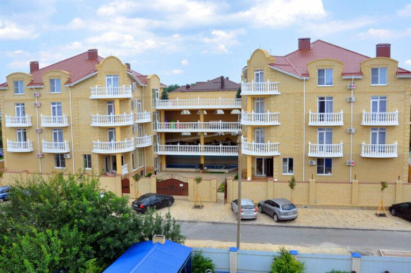Гостевой дом Астория, Казачий переулок, 19 на 20 комнат - Фотография 3