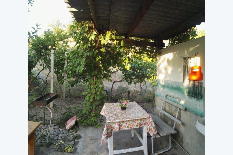 Котедж, 80 кв.м. на 7 человек, 2 спальни, улица Мартынова, 9, Морское - Фотография 19