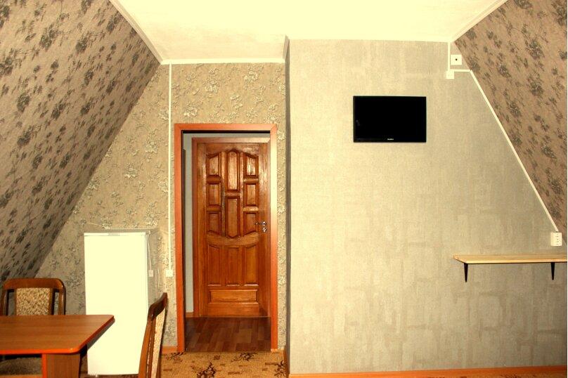 Семейный номер студио, Магринская улица, 8, Шепси - Фотография 1