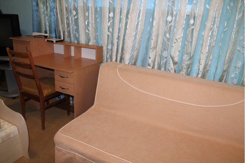 Дом на 5 человек, 1 спальня, Комсомольская площадь, 3, Алушта - Фотография 6