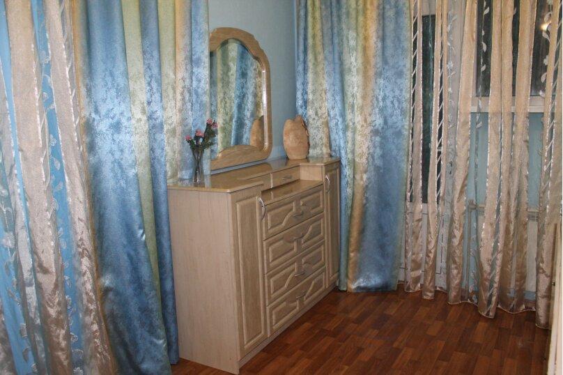 Дом на 5 человек, 1 спальня, Комсомольская площадь, 3, Алушта - Фотография 7